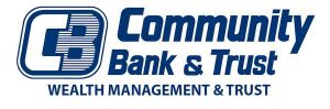 Community Bank and Trust Wealth Managment